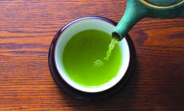الشاي الأخضر يحميك من أمراض الدورة الدموية!