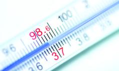 دراسة حديثة: درجة حرارة جسم الإنسان الطبيعية لم تعد 37