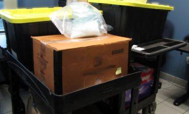 ضبط مخدرات بقيمة 25 مليون دولار  في طريقها إلى كندا عبر ديترويت