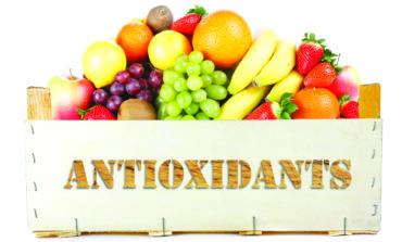 النظام الغذائي الغني بمضادات الأكسدة يقي من ألزهايمر