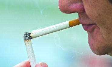 المدخنون الشرهون الذين يقلعون عن التدخين أقل عرضة للإصابة بسرطان الرئة
