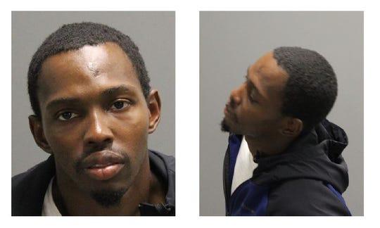 متهم بمحاولة قتل يسلّم نفسه لشرطة ديربورن
