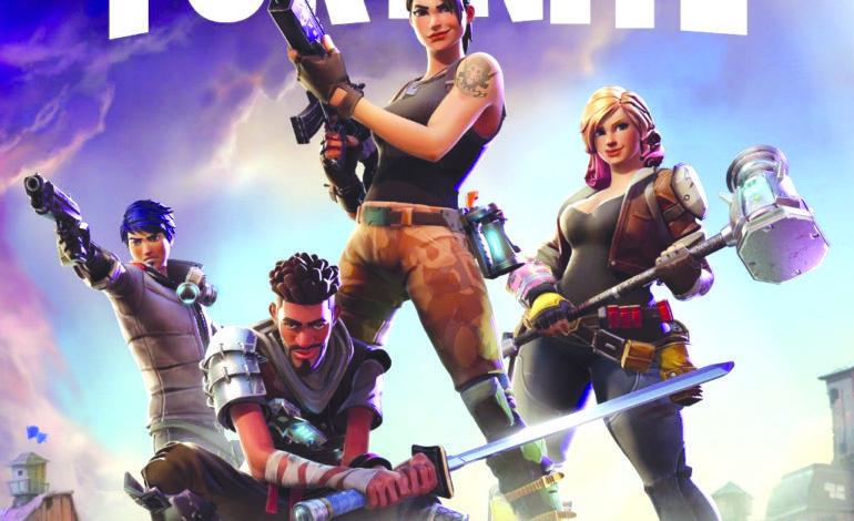 «فورتنايت» .. أكثر الألعاب الإلكترونية مبيعاً في 2019