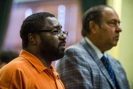 إلغاء حكم بالسجن لمدة 50 سنة على رجل طعن زوجته حتى الموت في ميشيغن