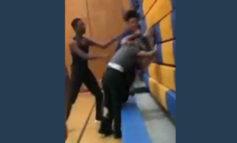 إيقاف طالبة عربية مؤقتاً عن الدراسة  بعد تعرضها للضرب في مدرستها بديربورن .. ووالدتها تتوعد بمقاضاة الإدارة