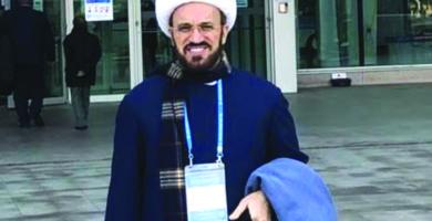 توقيف الشيخ محمد علي إلهي واستجوابه لأكثر من ثلاث ساعات في مطار ديترويت من دون سبب واضح