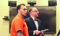 يواجه السجن لمدة خمس سنوات لتستّره على ابنه القاتل