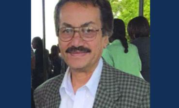 الزميل أحمد بري: غصّة ودمعة