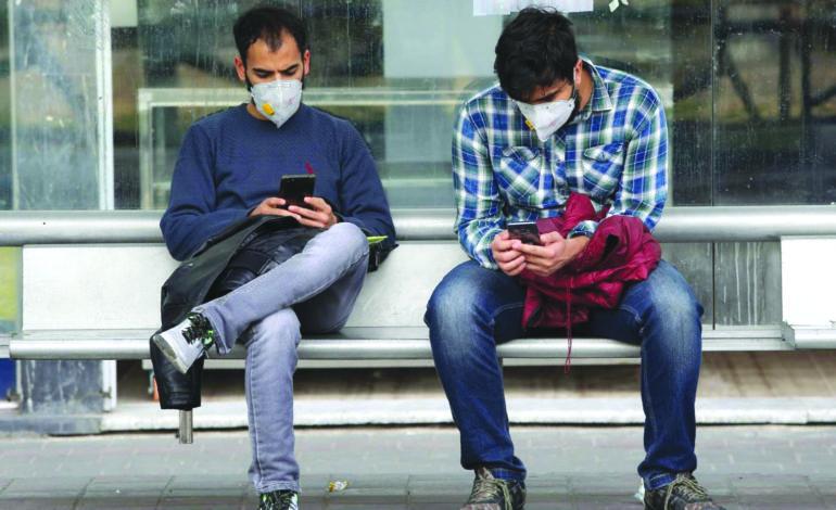 «كورونا» يتفشى خارج الصين وقد يتحول إلى وباء عالمي