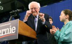 ساندرز يتصدر السباق الديمقراطي في نيوهامبشير .. وحملة بايدن تترنّح