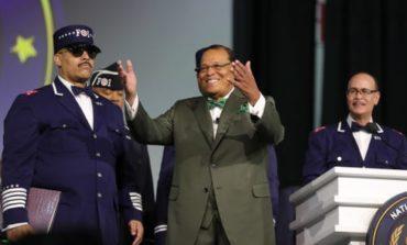لويس فرقان يدعو السود للهجرة إلى ديترويت تمهيداً للانفصال!