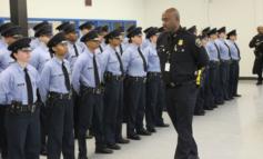 ديترويت تتطلع إلى توظيف نحو 400 شرطي إضافي في ٢٠٢٠