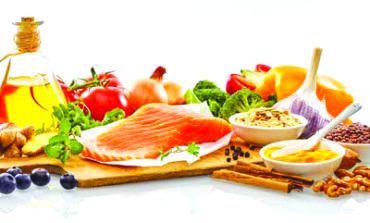 دراسة حديثة تكشف فوائد جديدة للنظام الغذائي المتوسطي