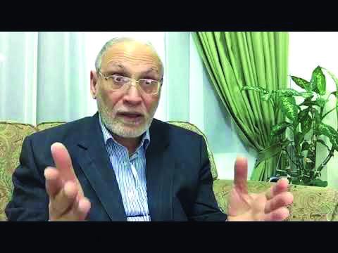 أحمد الكاتب: أدعو لتغيير النظام العراقي إلى نظام رئاسي!