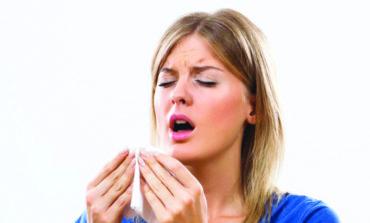 حساسية  أم إنفلونزا  .. أم كورونا؟