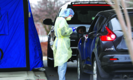 مستشفيات منطقة ديترويت الكبرى تستنفد طاقتها الاستيعابية  .. وجهود لتوفير أماكن جديدة لإيواء المصابين بفيروس كورونا
