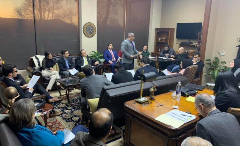 «أيباك» تتبنى بالإجماع دعم بيرني ساندرز للرئاسة الأميركية