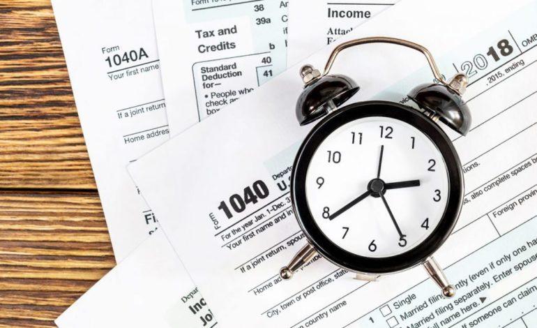 كورونا قد يؤجل تسوية الضرائب في أميركا