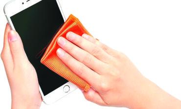 كيف تنظف هاتفك في زمن كورونا؟