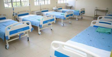 حكومة ميشيغن تحرّر المستشفيات من القيود التنظيمية لتعزيز قدرتها الاستيعابية