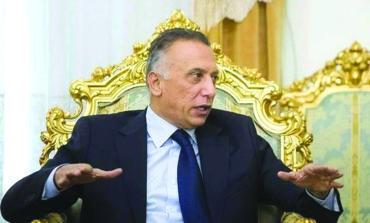 بعد اعتذار الزرفي .. الكتل الشيعية تسمّي مصطفى الكاظمي لرئاسة الحكومة العراقية