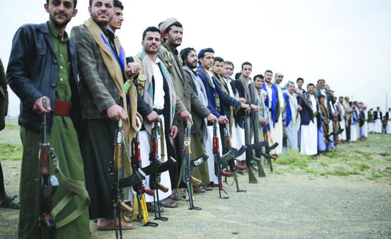السعودية تواصل عدوانها على اليمن .. رغم أكذوبة وقف إطلاق النار