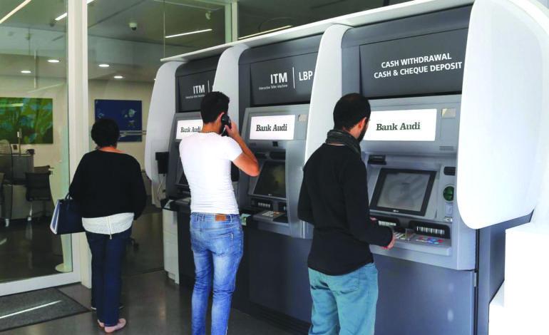 «الحلاقة المالية» بدأت في لبنان .. على حساب المودعين!