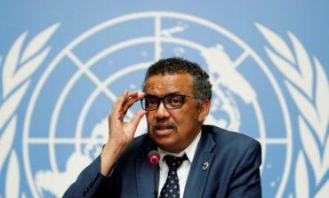 ترامب يحرم منظمة الصحة العالمية من خمس ميزانيتها بسبب تعاملها مع كورونا