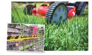 قرار حاكمة ميشيغن بمنع أعمال الحدائق وقصّ الأعشاب  يثير مخاوف صحية من انتشار البعوض والفئران