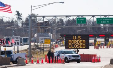 تمديد إغلاق الحدود الأميركية مع كندا والمكسيك شهراً إضافياً