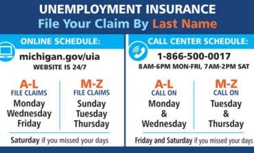 وكالة تأمين البطالة في ميشيغن تعزّز مواردها للاستجابة إلى الأعداد القياسية للعاطلين عن العمل