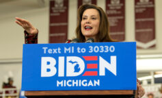 ويتمر تكشف عن محادثات مع حملة بايدن حول ترشيحها لمنصب نائب الرئيس في انتخابات نوفمبر