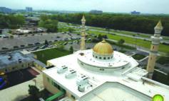 مساجد الديربورنَين مغلقة أمام المصلين إلى أجل غير مسمى: الصلاة ركن «أساسي» .. لكن «الضرورات تبيح المحظورات»