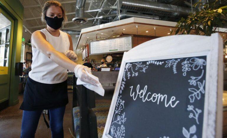 اقتراح خارطة طريق لإعادة فتح المطاعم ابتداءً من 29 مايو