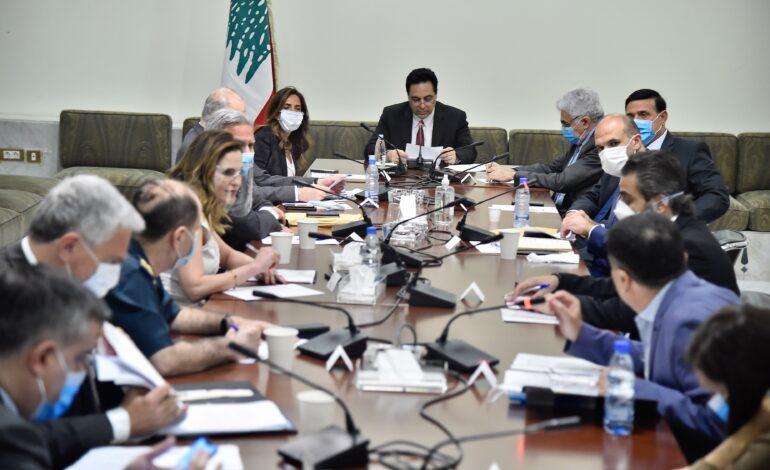 حكومة لبنان تقدّم «إنجازات» المئة يوم: وعود نظرية هل تجد طريقها إلى أرض الواقع؟