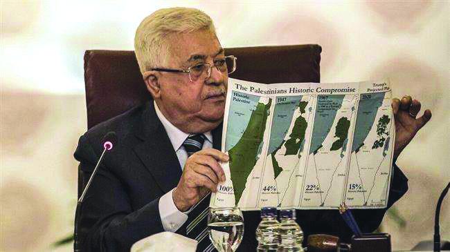 عباس يعلن عن إلغاء جميع الاتفاقيات مع إسرائيل: خطوة تاريخية .. أم زوبعة في فنجان؟