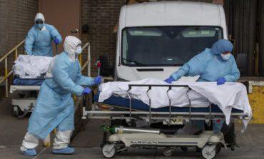 وفيات كورونا تتجاوز 100 ألف في أميركا .. والعاطلون عن العمل 40 مليوناً
