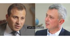 معركة رئاسة الجمهورية في لبنان تبدأ مبكراً بين باسيل وفرنجية