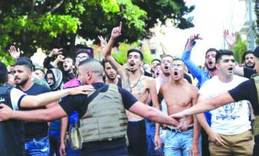 القرار 1559 باب الفتنة في لبنان .. والجوع والفقر وقودها!