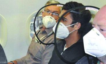 ابتكار «آمن» لإنقاذ قطاع الطيران