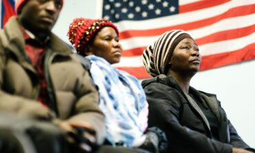 تشديد قواعد طلب اللجوء إلى الولايات المتحدة