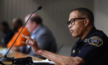 زيادة كبيرة بحوادث إطلاق النار في ديترويت .. وقائد الشرطة يشرح الأسباب