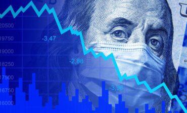 توقعات بانكماش الاقتصاد الأميركي بنسبة 6.5 بالمئة هذا العام