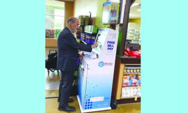 بلدية ديربورن تعتمد ماكينات دفع آلي وتطبيق إلكتروني لمساعدة السكان على سداد الفواتير