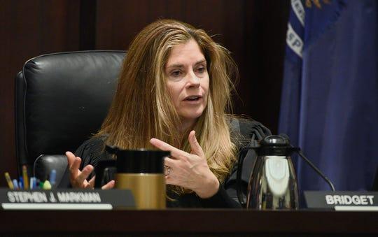 انتخابات نوفمبر القادم قد تطيح بالأغلبية المحافظة في محكمة ميشيغن العليا
