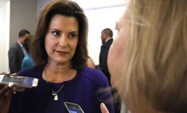 إقرار نص عريضة استفتاء تطالب بتنحية حاكمة ولاية ميشيغن بسبب قراراتها المتعلقة بمكافحة كورونا