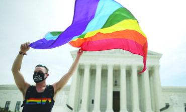 المحكمة العليا في الولايات المتحدة تحظر التمييز  ضد المثليين والمتحولين جنسياً في الوظائف