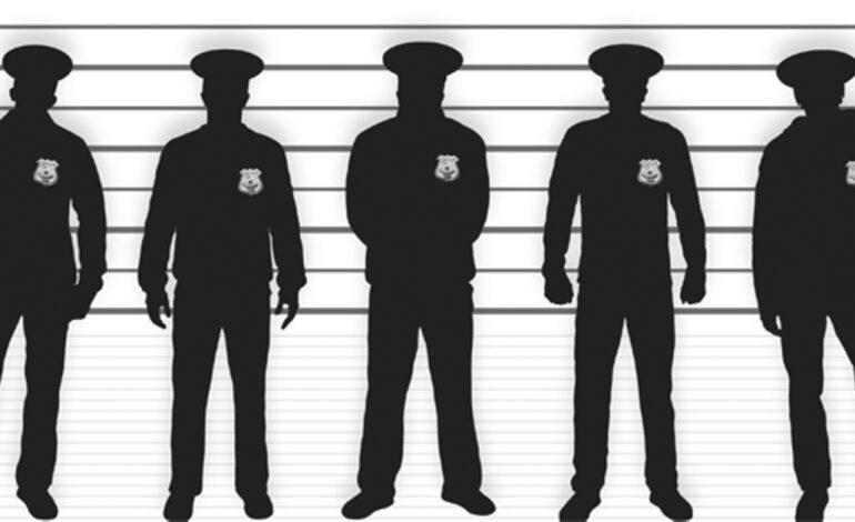 الكشف عن أسماء 35 شرطياً فاسداً في مقاطعة وين