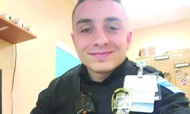 مقتل شرطي عربي في مدينة توليدو..  والقاتل ينتحر