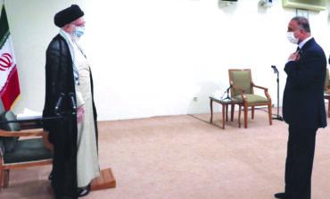 في أول زيارة له خارج العراق .. الكاظمي يحطّ في طهران وسط أجواء إيجابية